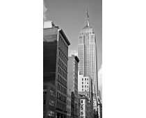 Obraz 000134 New York BW Empire State Building