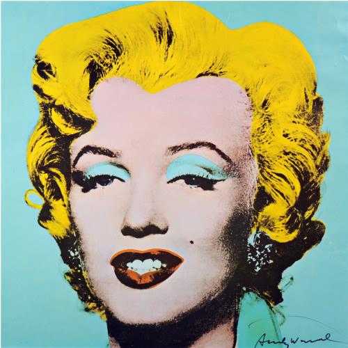 Marilyn Monroe Obrazy Obrazy Na Plátne Obrazy Do Bytu Obrazy Na