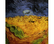 Obraz OR-04 Vincent Van Gogh Wheat Field