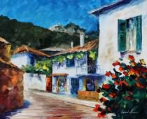 Obraz SOA-0131 Greece
